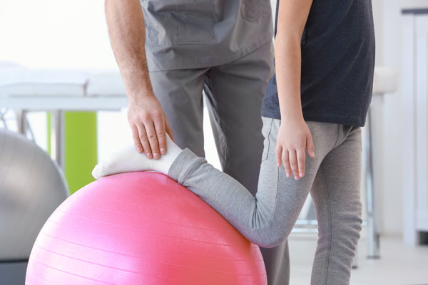 Physiotherapy in Preston
