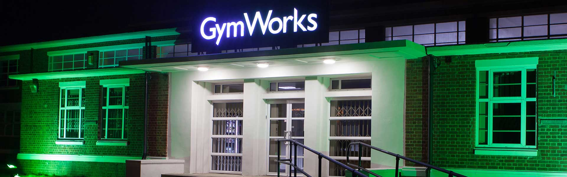 PhysioGo open in Gym Works Euxton