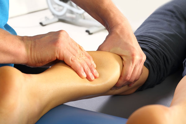 Sports Massage in Preston